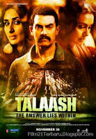 Talaash - The Answer Lies Within 2012