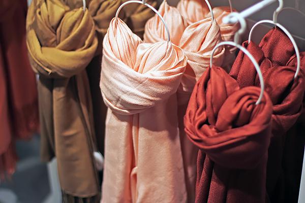 marsala accessories