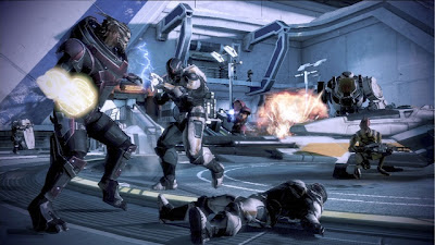 Keygen на Mass Effect 3 - картинка 2