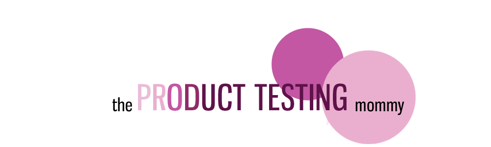 The Product Testing Mommy