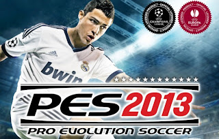 Review Pro Evolution Soccer Terbaru 2013