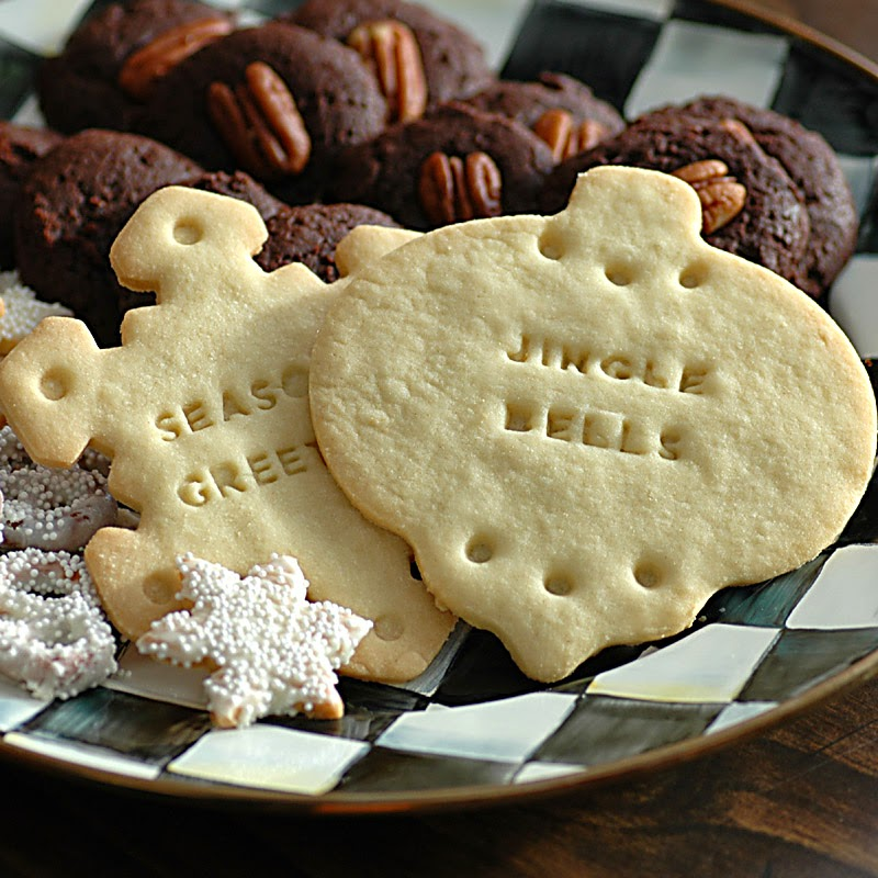 The Best Recipe for Cut Out cookies!