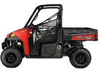 2013 Polaris Ranger XP900 ATV pictures 2