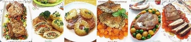 Fel principal / carne de porc
