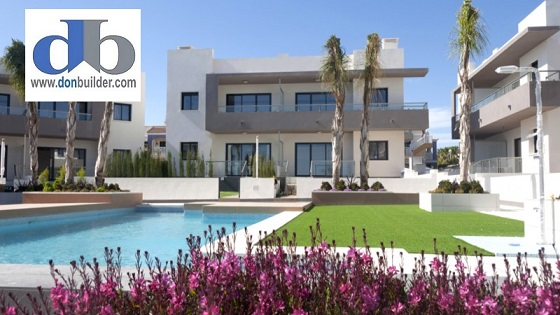 Don builder Agencia inmobiliaria y de reformas