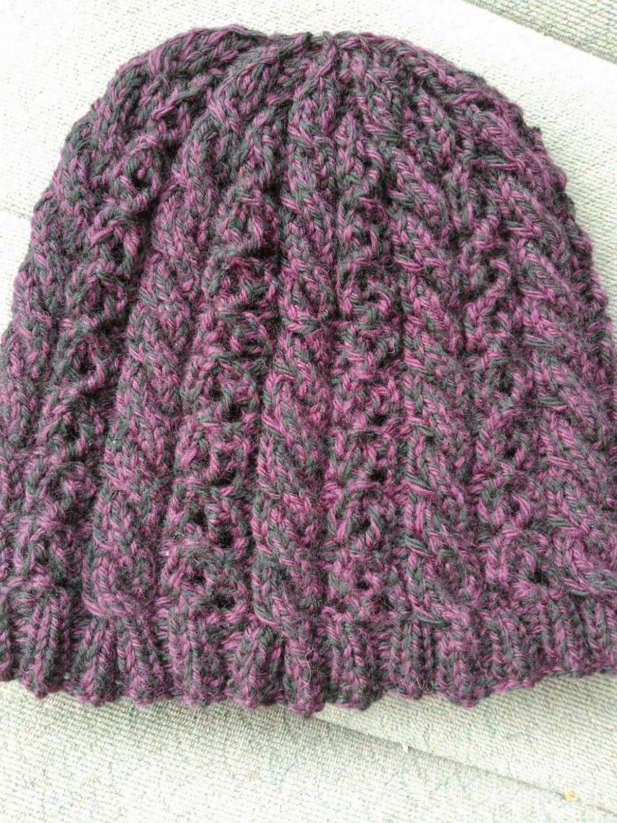 The Knitting Corner: Yarn Review Monday 15: Cascade 220 ...