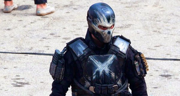 "Crossbones en ""Capitán América 3: Civil War"""