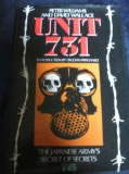 Unit 731 - Peter Williams and David Wallace