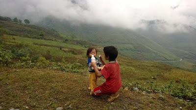 Thiên đường Hà Giang