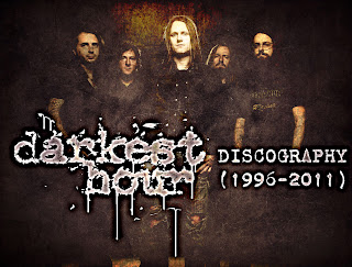 Darkest Hour   Discography (1996 2011)
