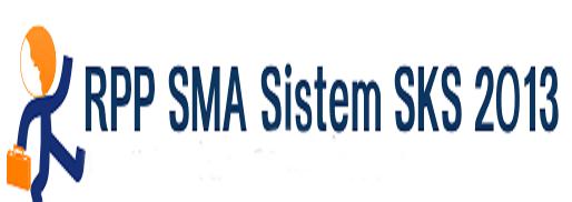 Download Contoh RPP SMA Sistem SKS 2013