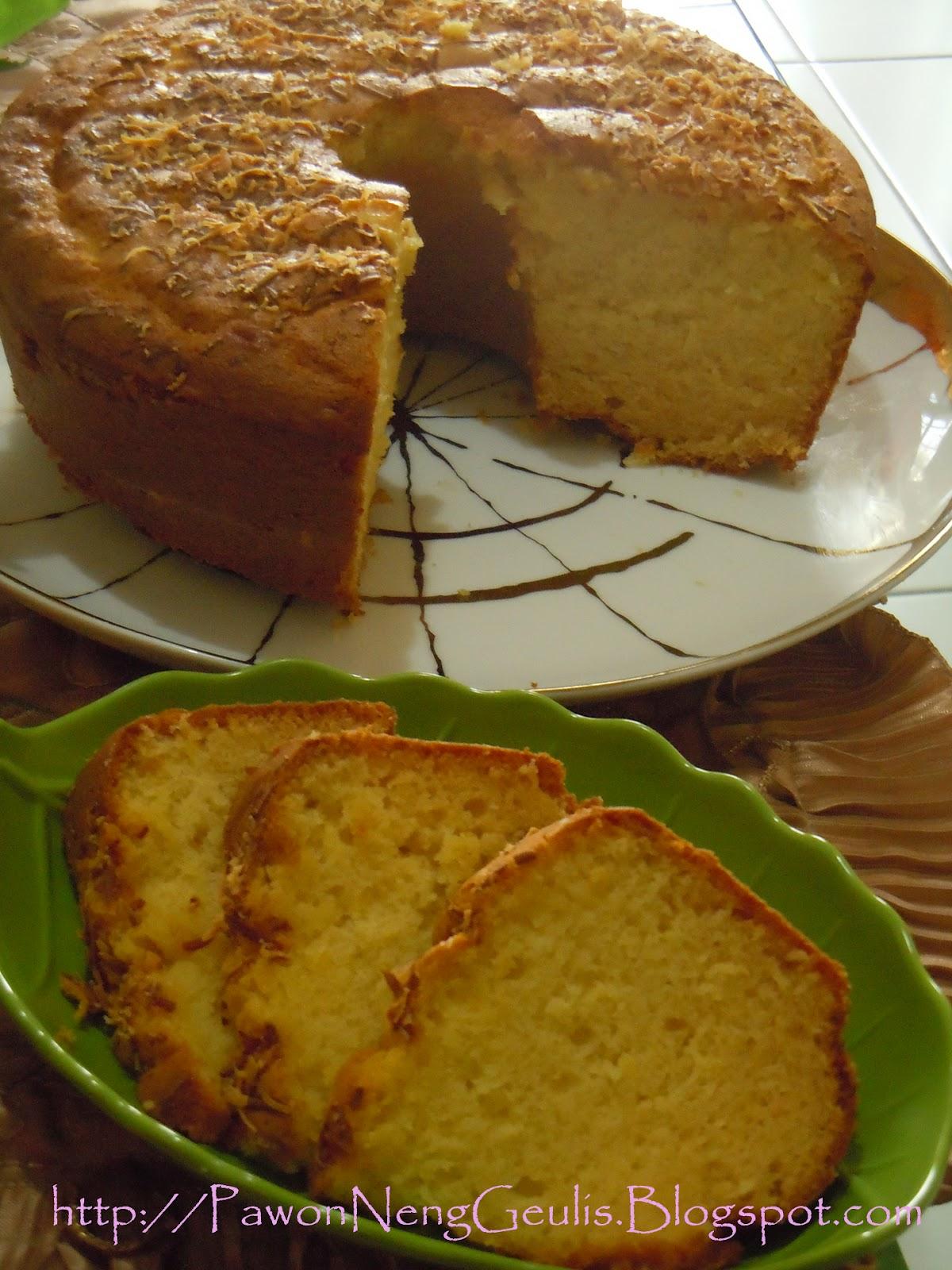 resep cake bolu gulung ekonomis bolu gulung keju ala ordinary kitchen ...