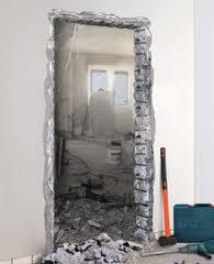Оформление дверного проема без двери (80 фото отделка) 21