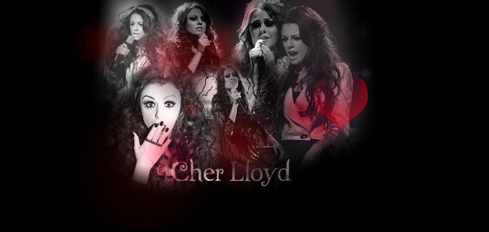 Cher Lloyd Hungary