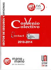 Convenio Contact Center 2010-2014