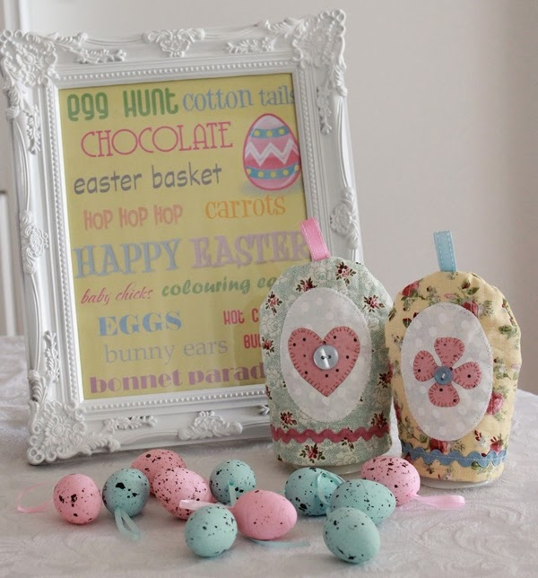 Egg Cup Warmers Free Pattern And A Recipe Threadbare