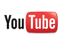 This is a YouTube logo.