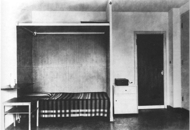 Historia De La Arquitectura Moderna Residencias Para