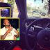 Rapper The Game Gets Pull Over By LAPD; Ticketed For 'Texting While Driving' & With Expired Registration
