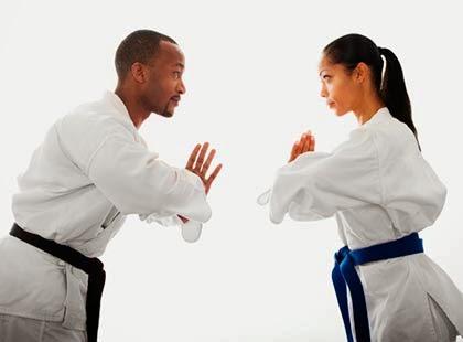 YC Fall Karate