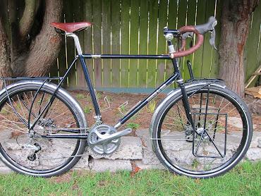 #16 Bikes Wallpaper