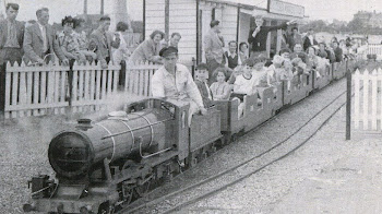Southsea Miniature Railway