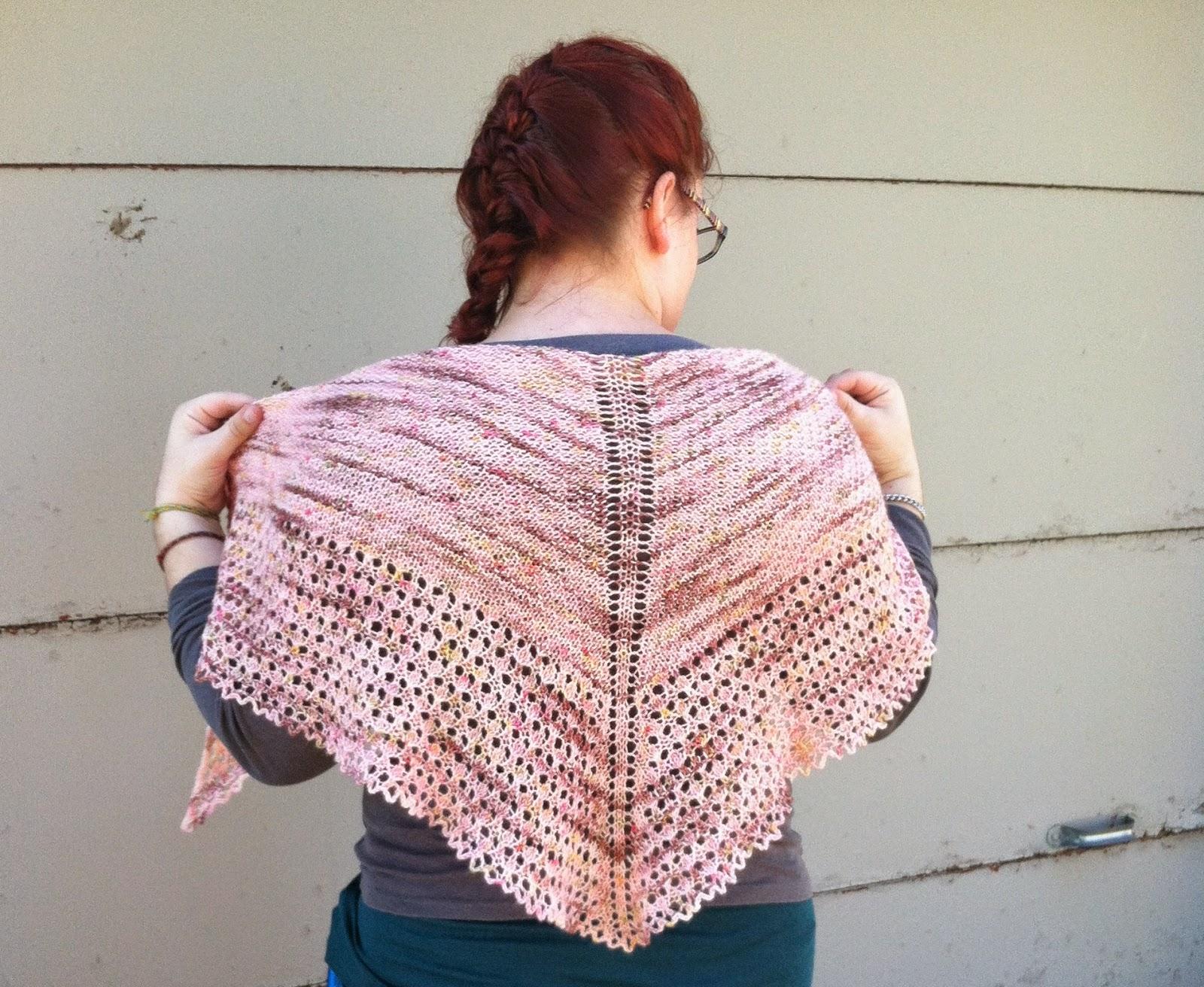 The Wayward Knitter: September 2014