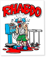 CrossFit Induced Rhabdo