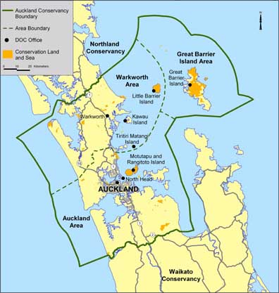 Auckland City Regionalpolitical Zealand