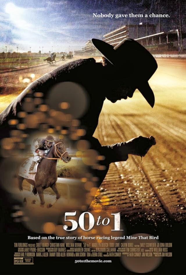 La película 50 to 1