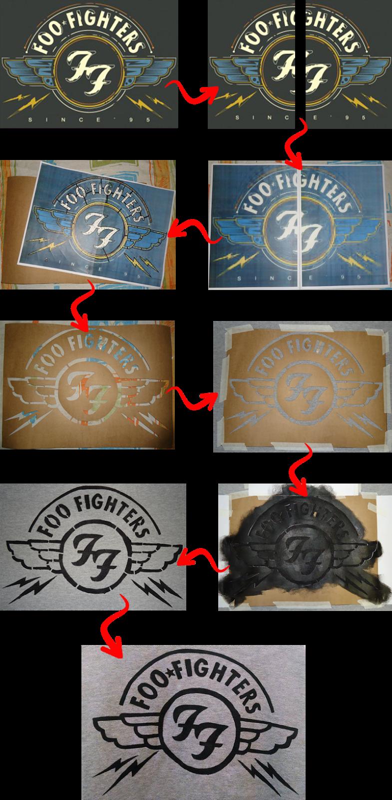 Moletm-Foo-Fighters
