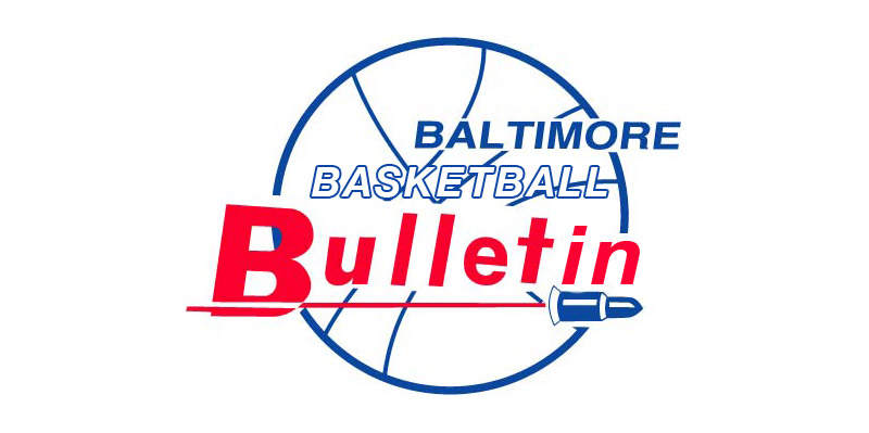 Baltimore Basketball Bulletin