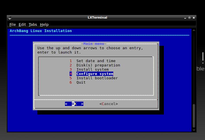 Как сделать linux live