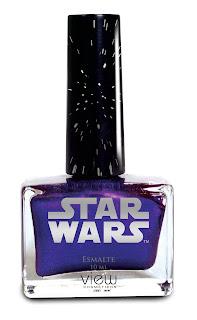 Esmalte Infinito da Star Wars