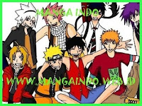 MANGA INDO Download Anime dana Komik Bahasa Indonesia