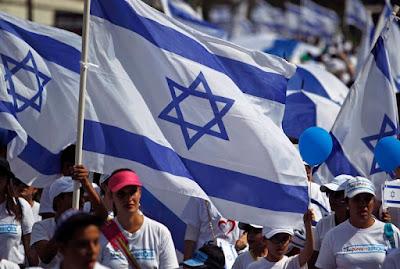 A união de Israel