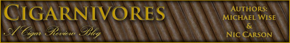 A Cigar Review Site