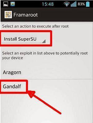 Cara Ngeroot HP Android Tanpa PC