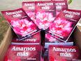 """Compra mi nuevo libro """"Amarnos Más"""""""