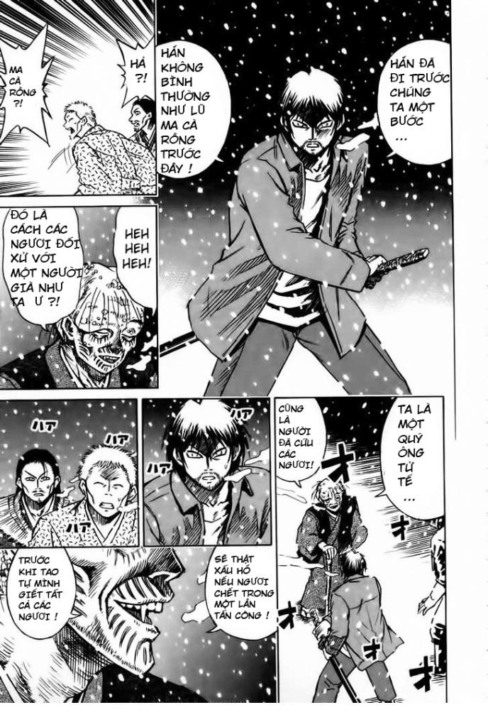 Higanjima chap 84 page 14 - IZTruyenTranh.com