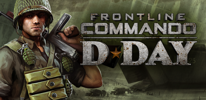 [Save Game] [UPDATED]Frontline Commando: D-Day (All ...