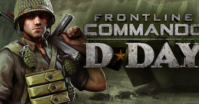 How To Hack Frontline Commando D Day Iphone - Frontline ...