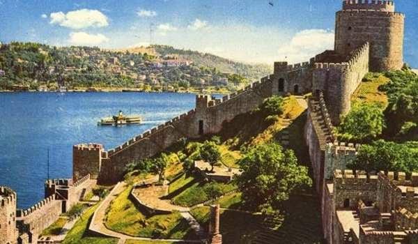 Anadolu Hisarı İsim Hikayesi