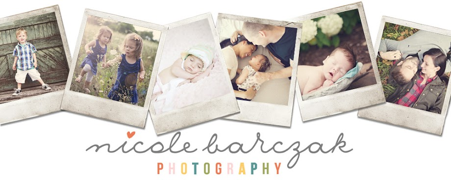 Nicole Barczak Photography