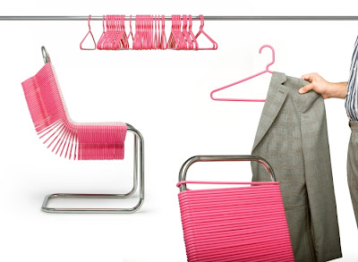 Creative and Cool Ways To Reuse Clothes Hangers (20) 11
