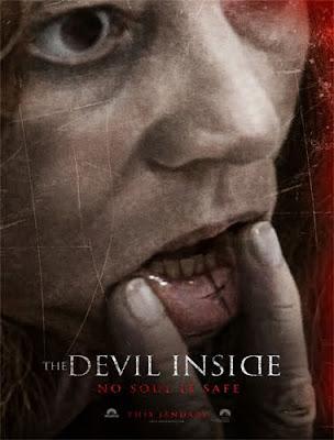Ver The Devil Inside (2012) Película Online