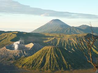 Tips Menikmati Keindahan Gunung Bromo