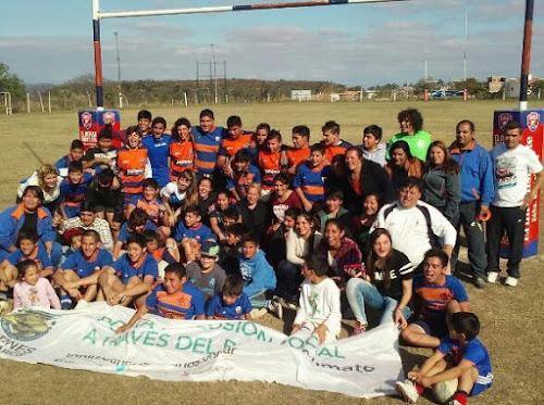 2º  Encuentro de Rugby Social del NOA
