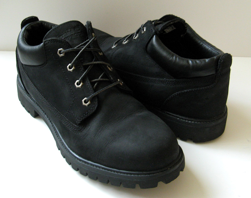 Timberland Boots For Men 2012 Good Closet: BL...