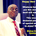 Happy New Month Greetings From (Papa) Bishop David Oyedepo